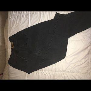 Pants - *BUNDLE ONLY* VINTAGE BLACK MOM JEANS